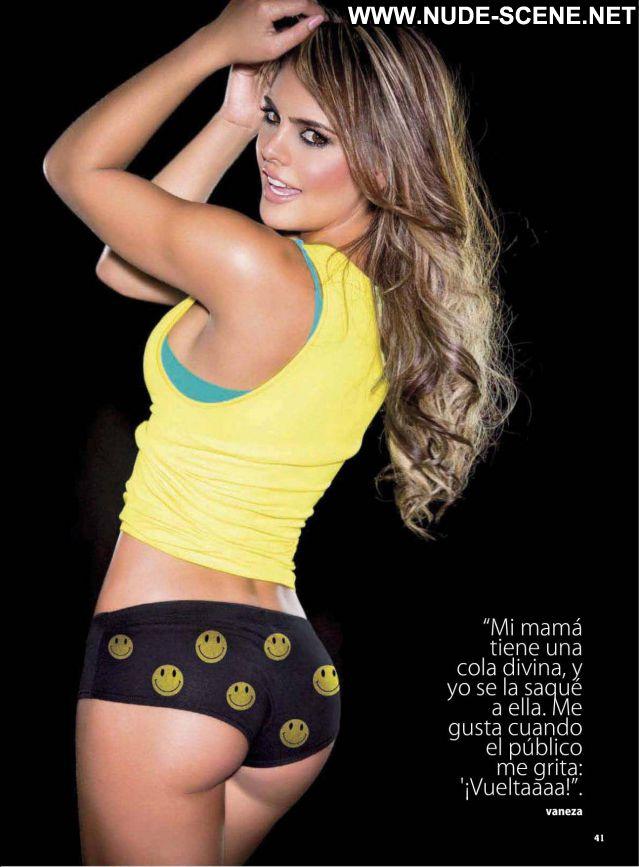 Vaneza Pelaez No Source Celebrity Babe Ass Cute Tits Celebrity Latina