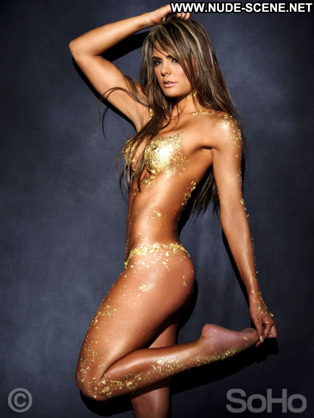 Vaneza Pelaez No Source Big Ass Cute Tits Ass Babe Celebrity Nude