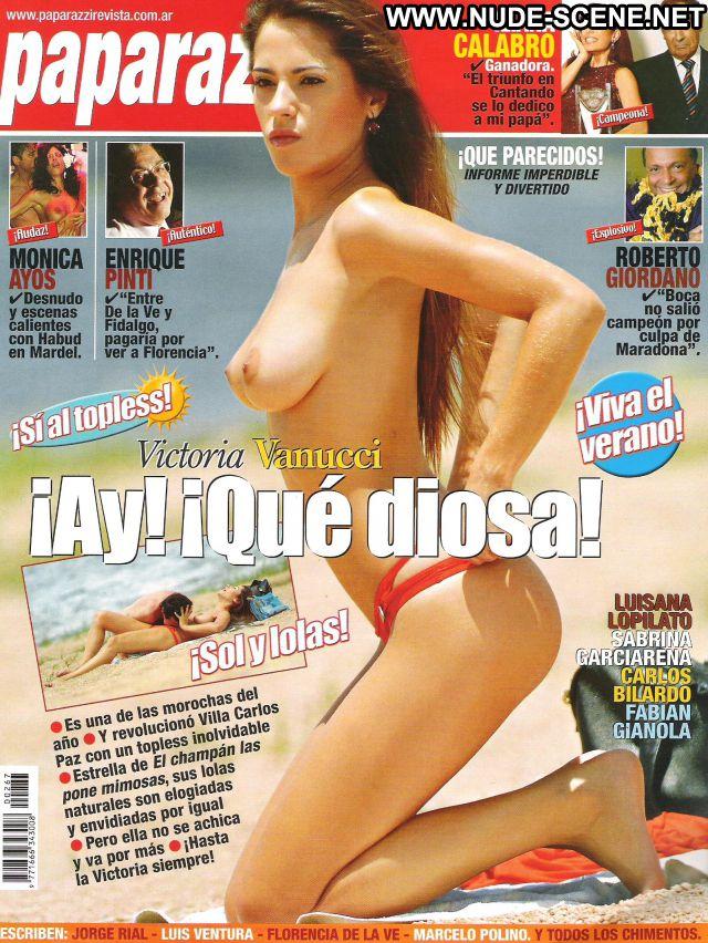 Victoria Vanucci No Source Celebrity Latina Nude Tits Big Ass Cute