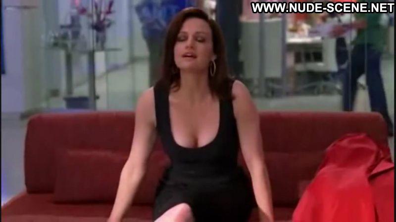 Air amandas boob in