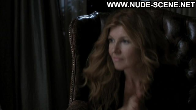 Connie Britton Nude Sexy Scene American Horror Story Latex