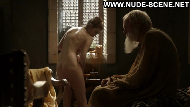 Esme Bianco Game Of Thrones Nude Scene Posing Hot Sexy Scene