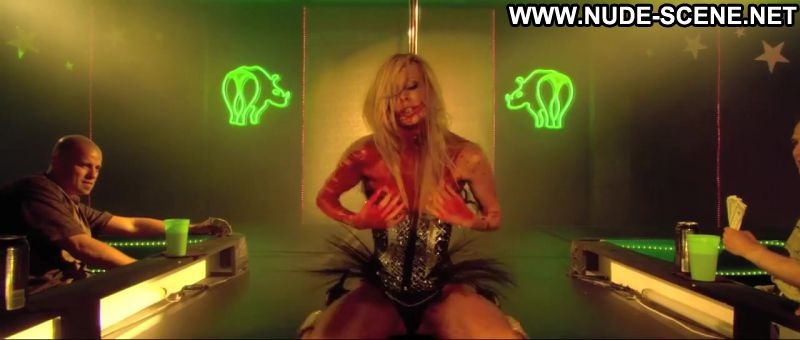 Jenna Jameson Zombie Strippers Celebrity Posing Hot ...