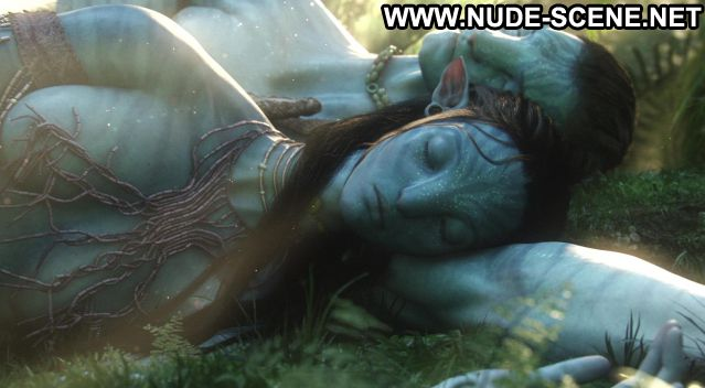 avatar the movie trudy naked hot