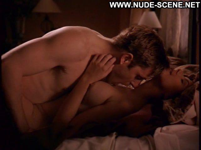 Kari Wuhrer The Other Man Nude Scene Celebrity Nude Posing Hot Sexy