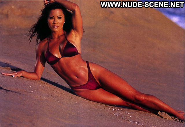 Kiana Tom No Source Bikini Cute Nude Scene Celebrity Celebrity Nude