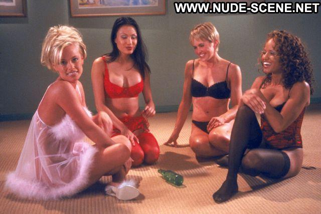 Leila Arcieri No Source Lingerie Nude Posing Hot Celebrity Celebrity