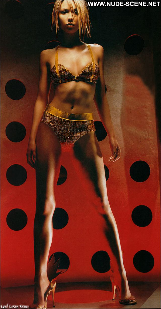 Lexa Doig No Source Cute Hot Lingerie Nude Celebrity Posing Hot Babe