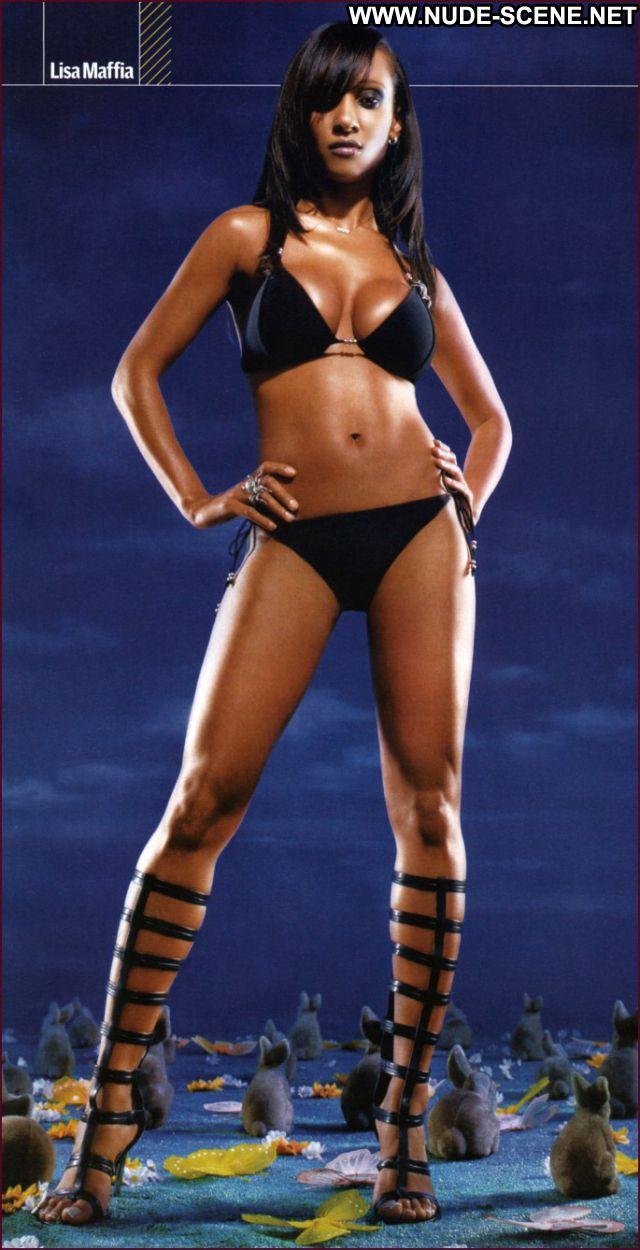 Lisa Maffia No Source Posing Hot Posing Hot Tits Nude Scene Hot Nude