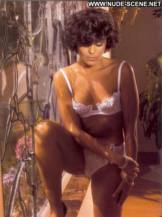 Maria Conchita Alonso No Source Nude Celebrity Venezuela Posing Hot