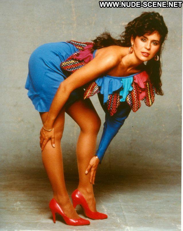 Maria Conchita Alonso No Source Nude Scene Milf Cute Celebrity Hot