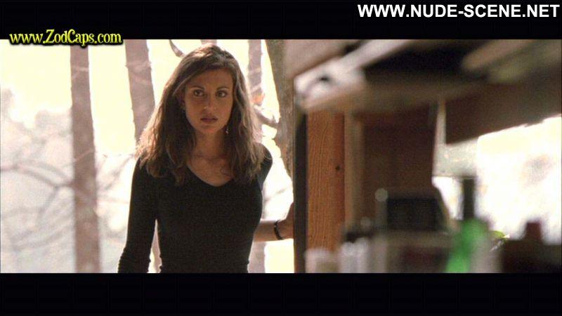 image Cerina vincent cabin fever 2002 sex scene