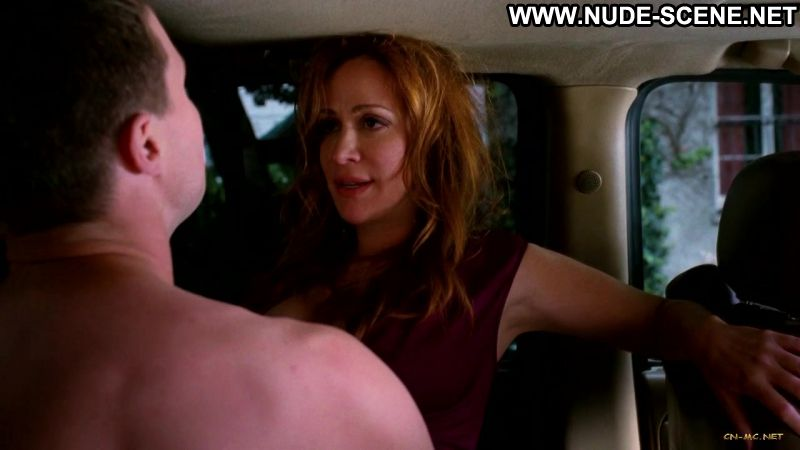 rebecca neuenswander nude sex scene