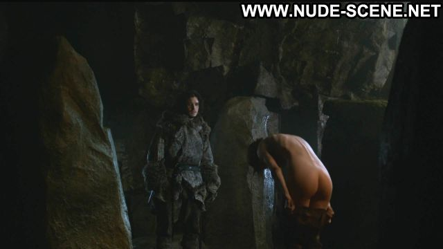 Rose Leslie Nude Sexy Scene Game Of Thrones Redhead Gorgeous