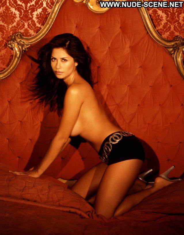 Sandra Ramirez No Source Latina Brown Hair Celebrity Nude Cute Babe