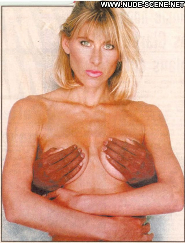 Sharron Davies Nude 57