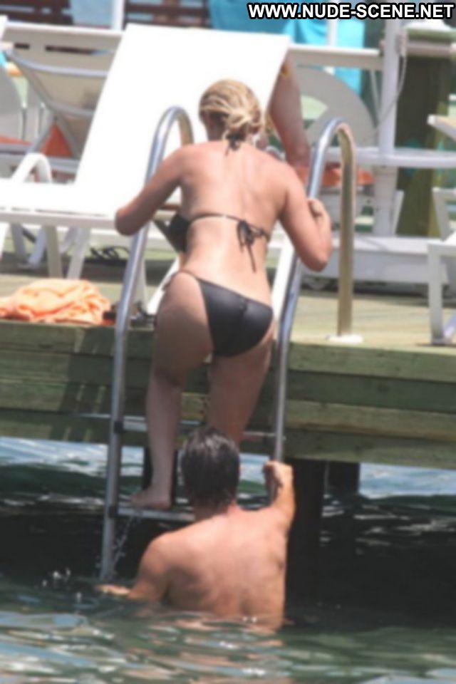 Songul Karli Small Tits Nude Bikini Blonde Hot Celebrity Celebrity