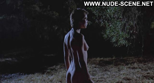 Nastassja Kinski Nude Sexy Scene Cat People Showing Tits Hot