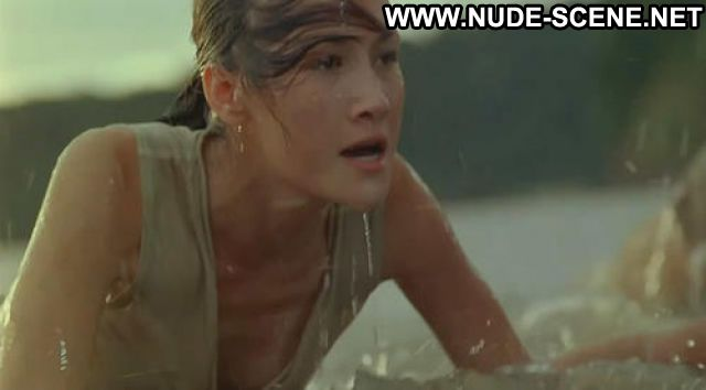 Maggie q naked weapon sex scene porn pictures