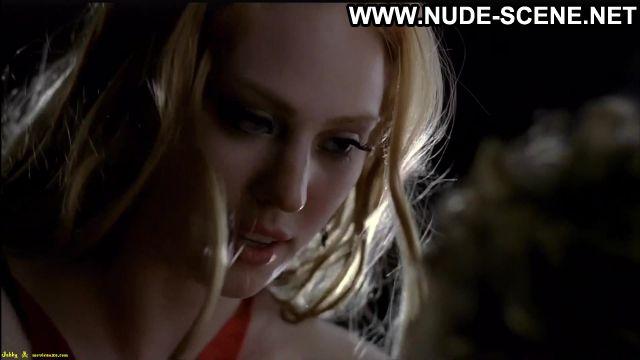 Deborah Ann Woll Nude Sexy Scene Sex Scene Blonde Famous Hot