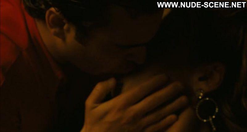 Sex Scene Eva Mendes