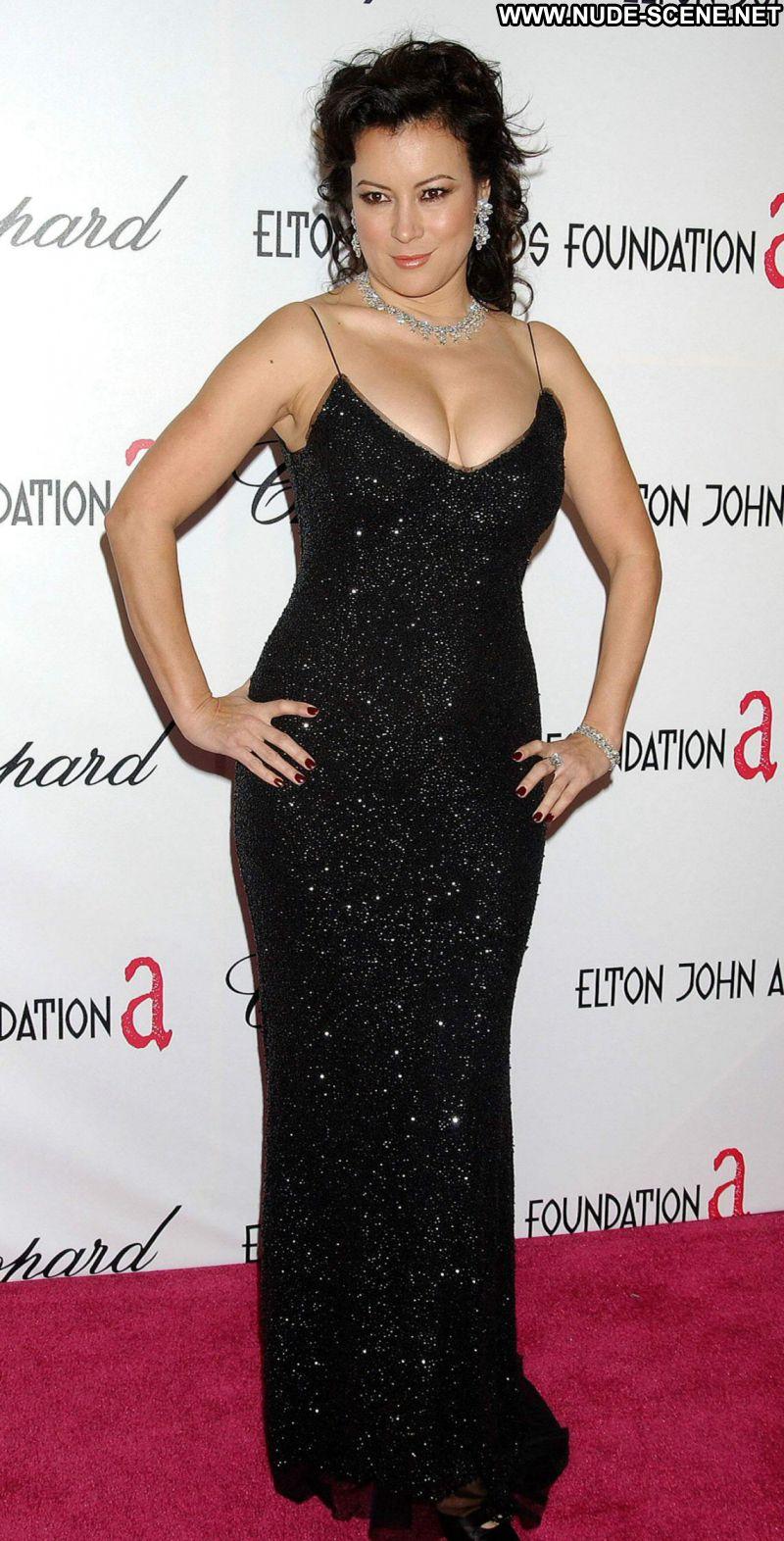 Jennifer Tilly No Source Celebrity Posing Hot Babe Big Tits Celebrity Nude Posing Hot Sexy Dress ...