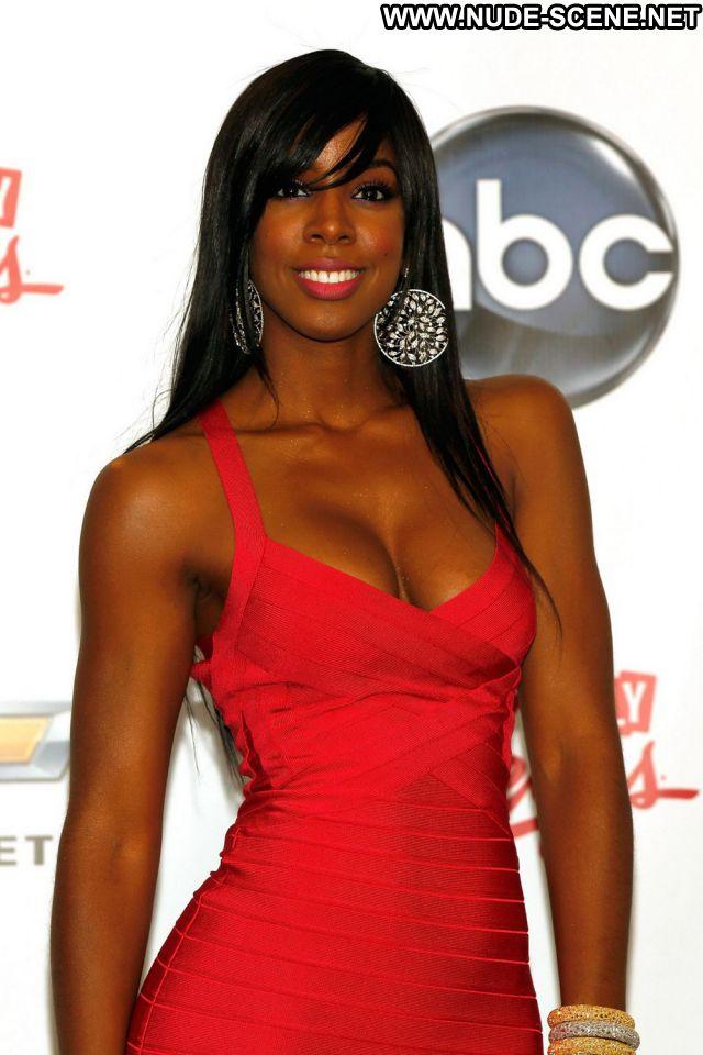 Kelly Rowland No Source Cute Ebony Nude Scene Sexy Dress Nude