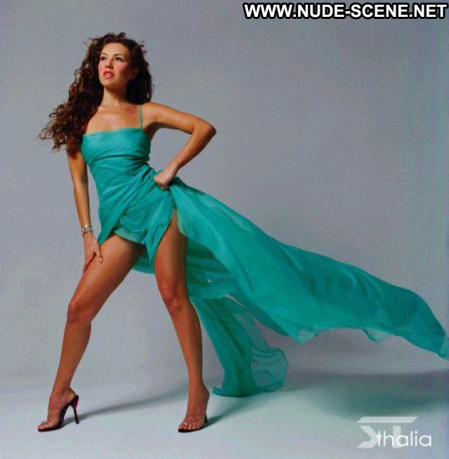 Thalia No Source Celebrity Latina Babe Posing Hot Posing Hot