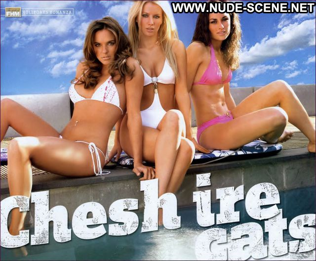 Tiffany Mulheron Nude Sexy Scene Lingerie Big Tits Bikini