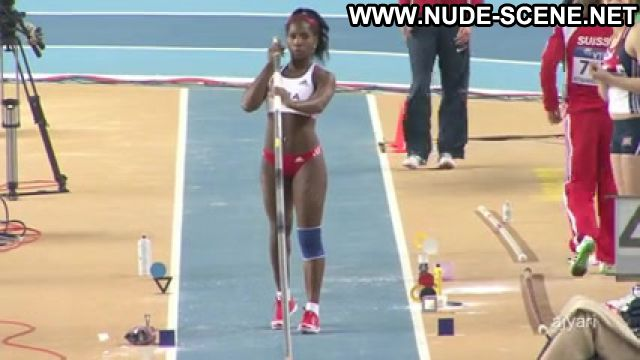 Yarisley Silva No Source Big Ass Nude Celebrity Sport Nude Scene Cuba