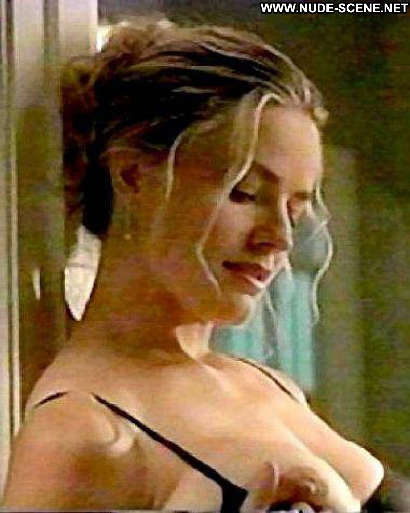 Elisabeth Shue In The Saint 2