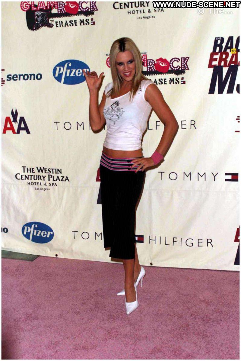 Jenny Mccarthy No Source Celebrity Posing Hot Babe