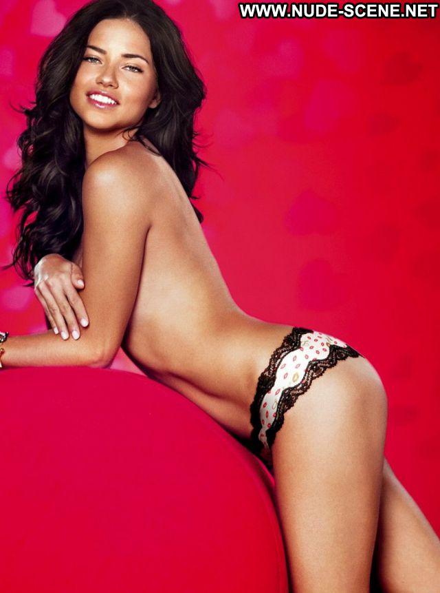 Adriana Lima Posing Hot Celebrity Nude Brazil Celebrity Latina