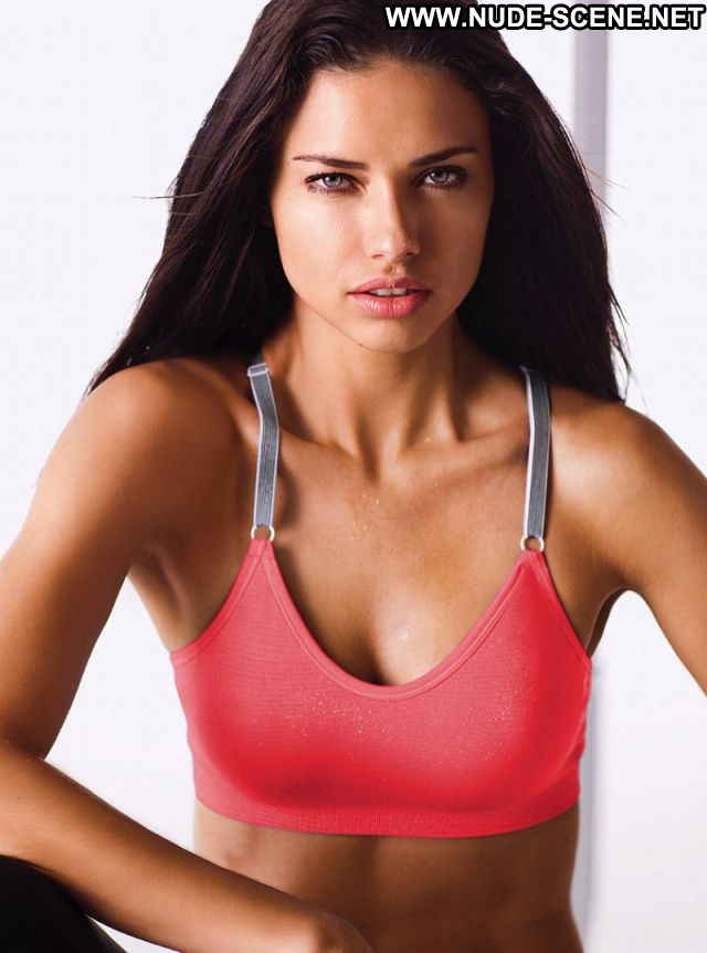 Adriana Lima Workout Spandex Brazilian Nude Scene Actress