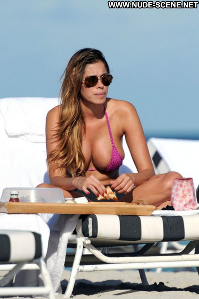 Aida Yespica No Source Latina Babe Bikini Nude Nude Scene Venezuela