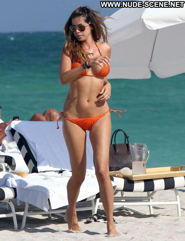 Aida Yespica No Source Posing Hot Celebrity Babe Bikini Venezuela