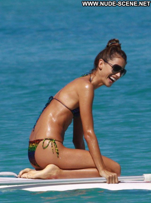 Alessandra Ambrosio No Source Posing Hot Celebrity Beach Brazil Nude