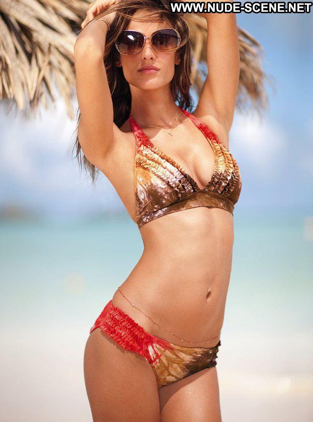 Alessandra Ambrosio No Source Brazil Posing Hot Nude Celebrity Nude