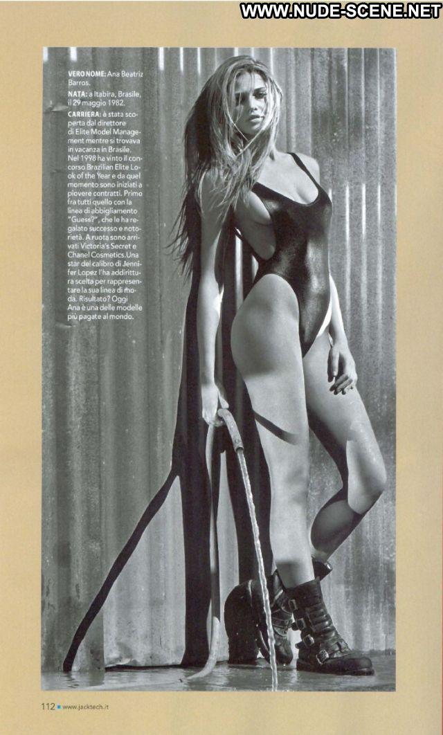 Ana Beatriz Barros No Source Latina Celebrity Nude Scene Brazil Nude