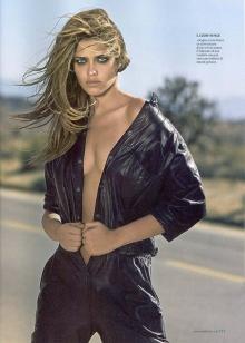 Ana Beatriz Barros Nude Pics & Vids - The Fappening