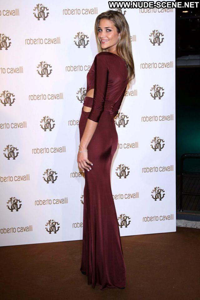 Ana Beatriz Barros No Source  Blonde Latina Celebrity Posing Hot