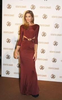 Ana Beatriz Barros No Source Celebrity Posing Hot Blonde