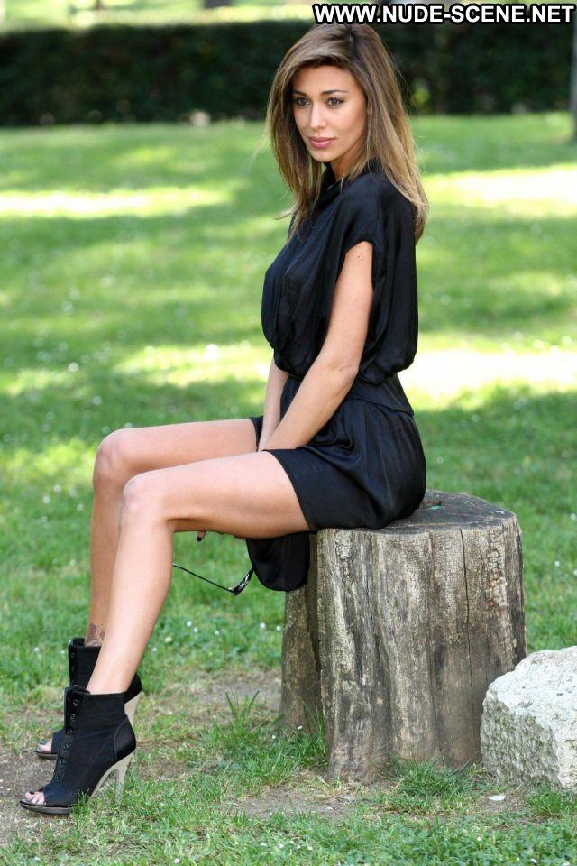 Belen Rodriguez No Source Argentina Celebrity Babe Nude Latina