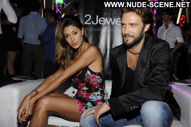 Belen Rodriguez No Source Nude Nude Scene Celebrity Celebrity Posing