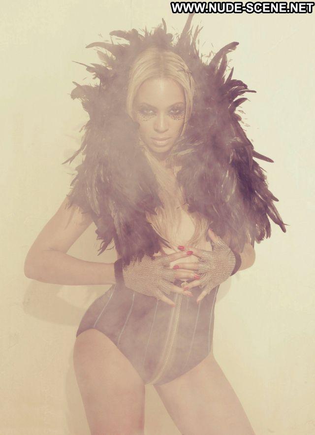 Beyonce No Source Nude Scene Singer Hot Babe Ebony Celebrity Posing