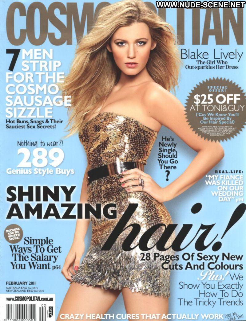 Celebrity Street Style: Blake Lively reserve us a new