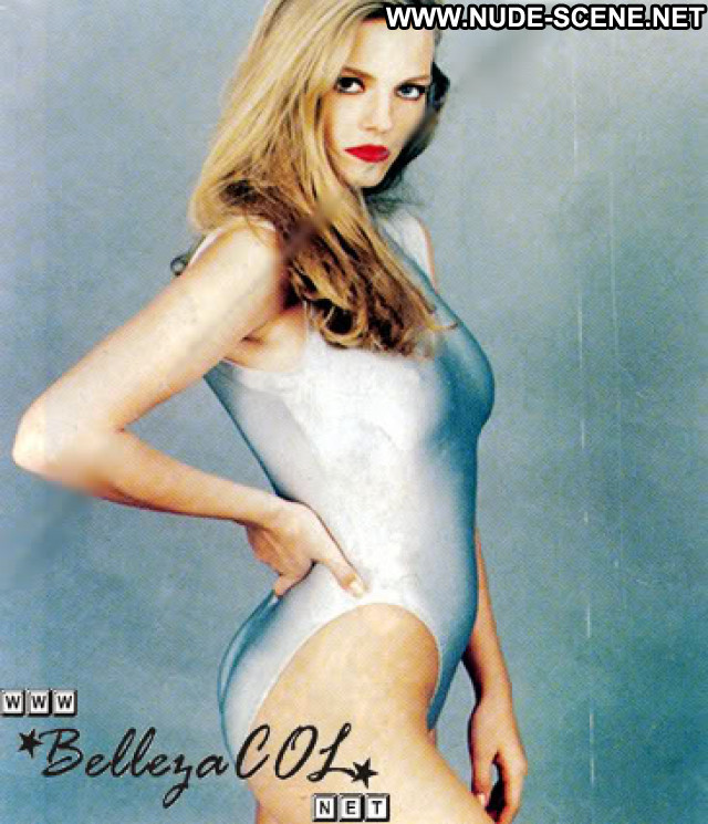 Eva Lisa Ljung Miscellaneous Blonde Hot Pretty Latina Gorgeous