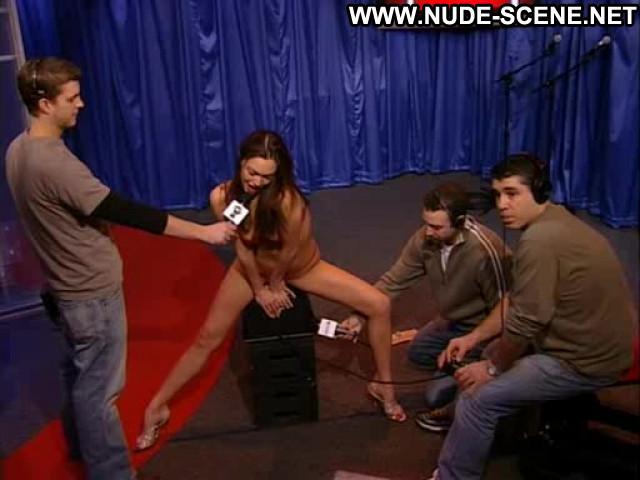 Valentina Vaughn The Howard Stern Show Celebrity Latina Pornstar