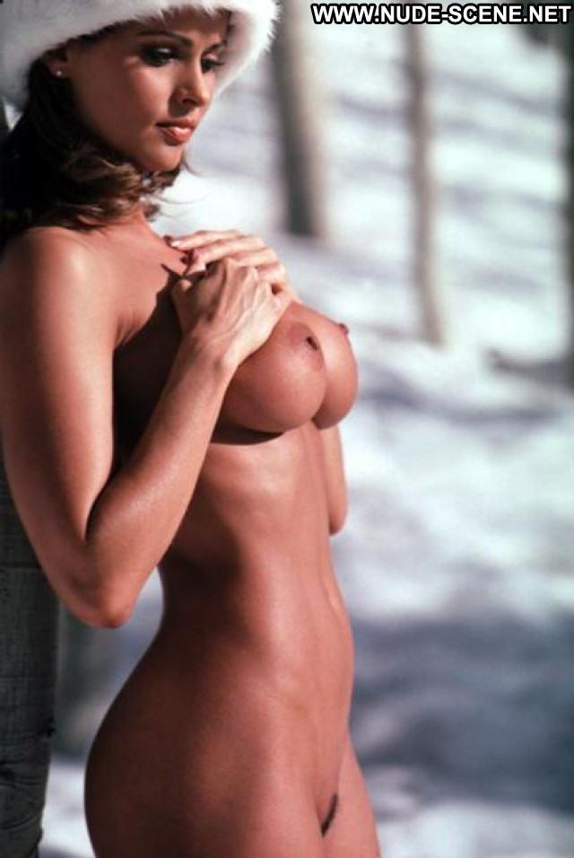 Karen Mcdougal No Source Beautiful American Rich Posing Hot Celebrity