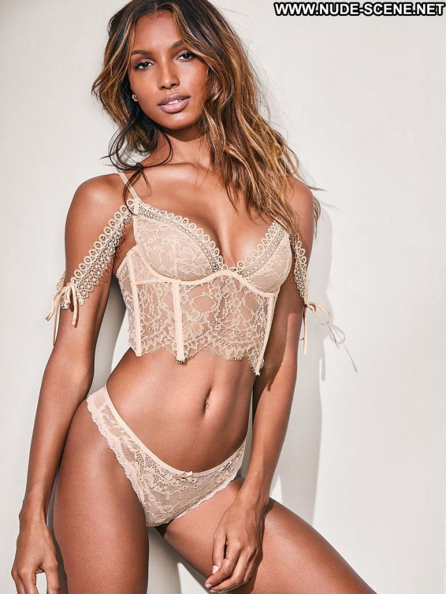 Jasmine Tookes New York Photoshoot Fashion International Model